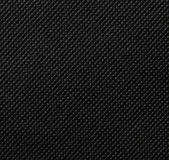 Black textile pattern texture or background Stock Photo