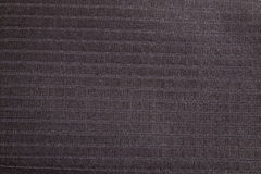 Black textile texture Stock Photos