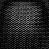 Black texture Stock Image