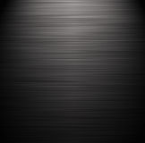 Black texture Stock Photography