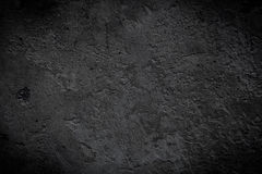 Black texture for background Royalty Free Stock Photography