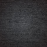 Black texture background Royalty Free Stock Photos