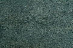 Black texture of new asphalt Stock Photo