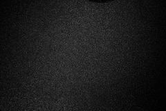 Black texture. Rustic black colored plastic texture Royalty Free Stock Image