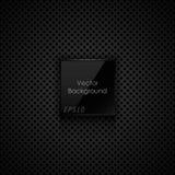 Black texture Royalty Free Stock Image