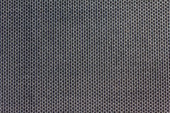 Black texture of withe Stock Photography