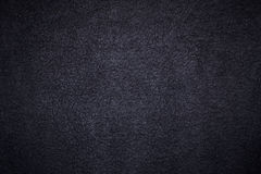 Black textured background stock images