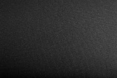 Black textured background. The a black textured background Royalty Free Stock Photography