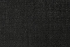Black Textured Paper Royalty Free Stock Images