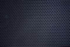 Black textures stock photography