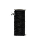 Black threads Royalty Free Stock Image