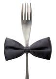 Black tie dinner Stock Photography