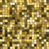 Yellow tileable tiles Stock Photo