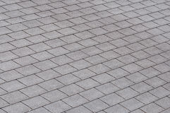 Free Black Tiled Roof Background Stock Images - 31367744