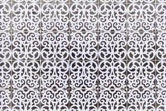 Black Tiles Stock Photos