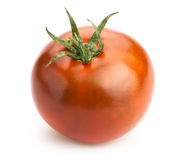Black tomato Stock Images