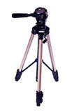 Black tripod Stock Photos