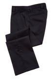 Black trousers Stock Photos