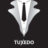 Black Tuxedo Royalty Free Stock Image