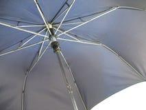 Black umbrella Royalty Free Stock Images