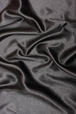 Black velvet. Black satin background, nice texture, and patterns Stock Images