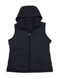 Black vest Royalty Free Stock Photos