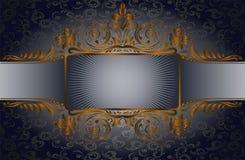 Free Black Vintage Background Stock Images - 24213784