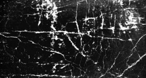 Black vintage scratched background, distressed old texture royalty free stock photos