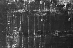 Black wall background. black wall texture Stock Photography
