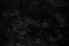 Black wall grunge background Royalty Free Stock Photo