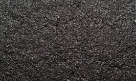 Black wall stone background See my portfolio for more Royalty Free Stock Photography