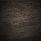 Black wall wood texture Stock Images