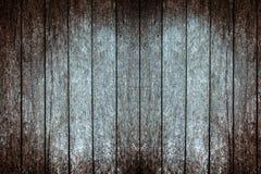 Black wall wood Stock Photos