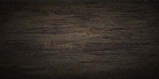 Black wall wood texture Stock Photo