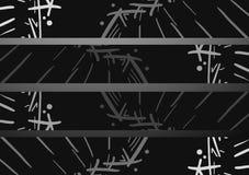 Black wallpaper. Creative design of black wallpaper vector illustration