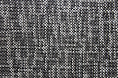 Black and white abstract background. Arc Stock Image