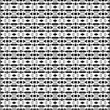 Black and white abstract background vector illustration