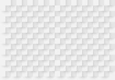 Black and white abstract geometric background for design. Template Stock Illustration