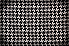 Black and white abstract pattern background Stock Photos