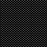 Black and white abstract pattern, background, texture Royalty Free Stock Photography