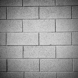 Black and white artistic wall texture Stock Photos