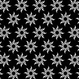 Black and white background stock illustration