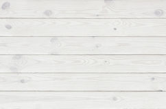 Black and white background, painted wooden plank Royalty Free Stock Photography