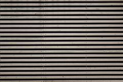 Black and white background texture with horizontal stripes. Grunge design abstract retro pattern vintage nature construction wood wooden rustic light old wall royalty free stock images