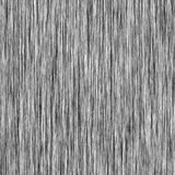 Black and white background of vertical fibers. Vector illustration Stock Photo