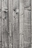 Black and white background wood texture Stock Photography