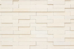 Black and white brick wall texture background . Royalty Free Stock Photos