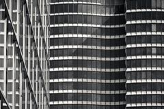Black And White, Building, Metropolis, Architecture Royalty Free Stock Photography