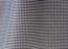 Black and white checked background 2 Stock Image