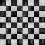 Trendy checkered pattern background Stock Photos